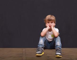 ¿Por qué aparecen los complejos en los niños?