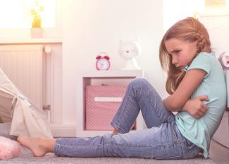 Consejos para tratar los caprichos de los niños