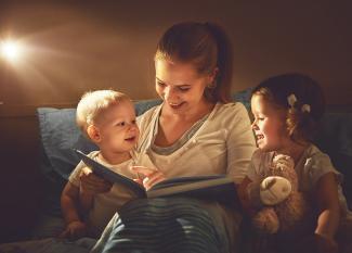 ¿Cómo lograr que los niños comprendan lo que leen?
