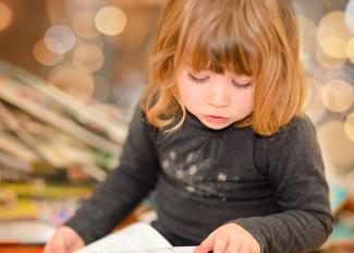 Pequeños trucos para ayudarle en el aprendizaje de la lectura