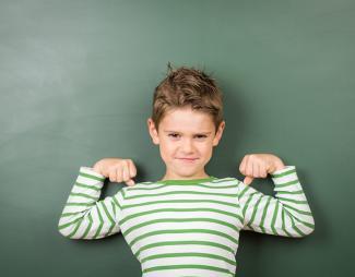 Pautas para un buen desarrollo de la autoestima de los niños