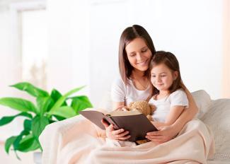 Qué hacer para que a los niños les guste leer