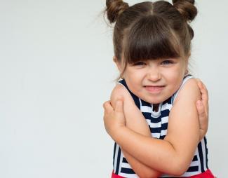 10 claves para tratar con niños egocéntricos