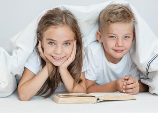 ¿Los niños y las niñas son iguales ante la lectura?