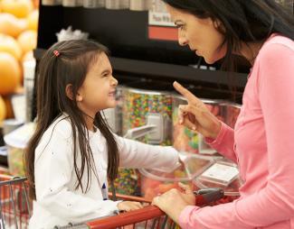 ¿Consientes demasiado a tus hijos?