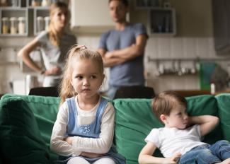 Comportamientos de nuestros hijos que no debemos tolerar