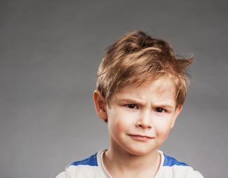 4 consejos para ayudar a los niños inseguros