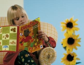 Cómo fomenta la lectura en los niños Bayard Revistas