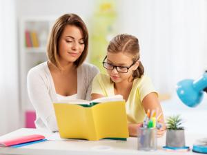 aventura del aprendizaje de la lectura