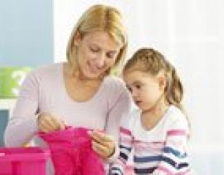 Cómo educar a niños responsables