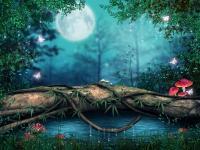 El Bosque Encantado Cuentos Cortos Para Niños
