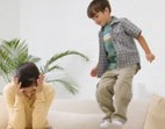 Niños y niñas desobedientes