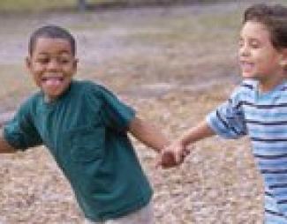 El recreo, un momento clave para los niños