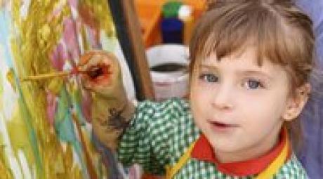 Manualidades para niños de 5 años