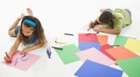 Manualidades para niños de 7 años