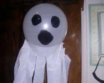 Globo fantasma