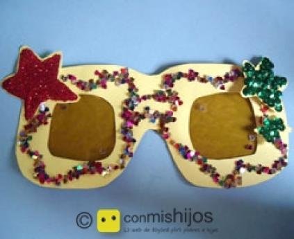 Stars glasses