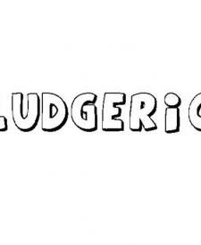 LUDGERIO