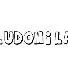 LUDOMILA