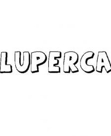 LUPERCA