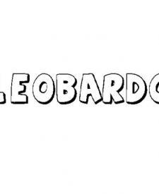 LEOBARDO