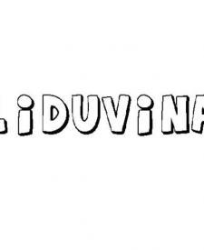 LIDUVINA