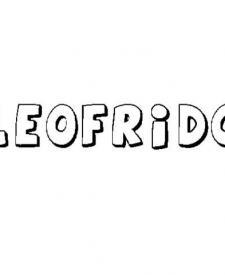 LEOFRIDO