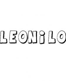 LEONILO