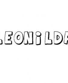 LEONILDA