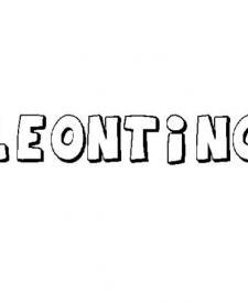 LEONTINO