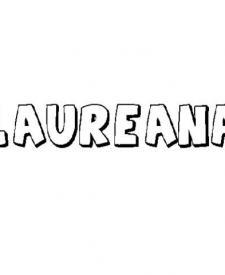 LAUREANA