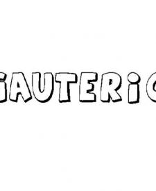 GAUTERIO