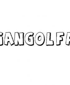 GANGOLFA
