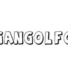 GANGOLFO