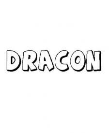 DRACÓN