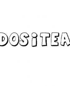 DOSITEA