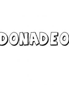 DONADEO