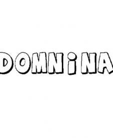 DOMNINA