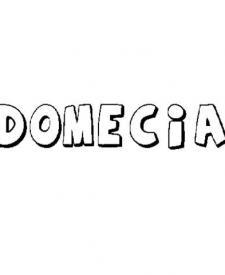 DOMECIA