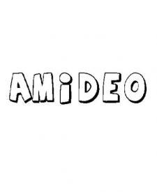 AMIDEO