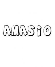 AMASIO