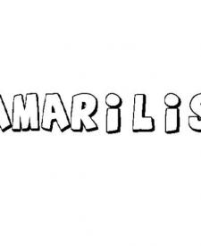 AMARILIS