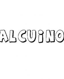 ALCUINO