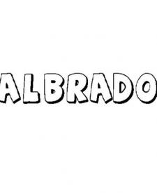 ALBRADO