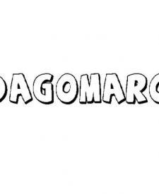 DAGOMARO