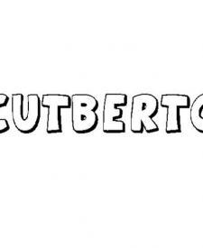CUTBERTO
