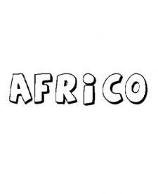 ÁFRICO