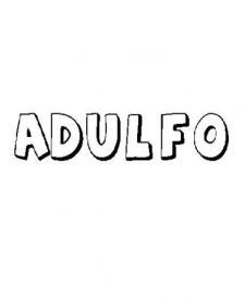 ADULFO