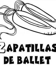Zapatillas de ballet