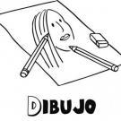 Dibujo y lápices